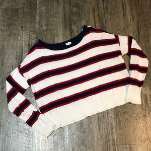 Women's Garage Sweater